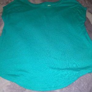 Junior's short sleeve shirt
